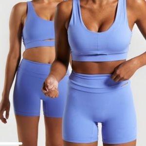 Gymshark x Whitney Simmons Shorts
